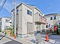 3駅4路線利用可能  教育・商業・公園近くの全2棟 ブルーミングガーデン東村山富士見町・東栄住宅