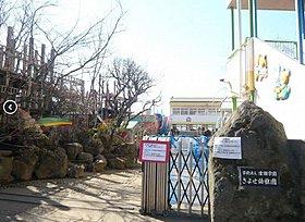 きよせ幼稚園 徒歩6分(約400m)