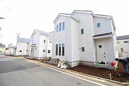 練馬区土支田3丁目 新築一戸建住宅 全6棟