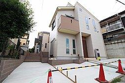 板橋区赤塚5丁目 新築一戸建住宅 限定1棟