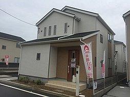 クレイドルガーデン 木津川市城山台第23、25