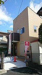 新築一戸建て 奈良市四条大路5丁目