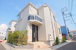 ~全6邸~開発分譲地 1階リビング&和室の大型4LDK カース...