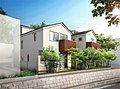 【NEW】 リストガーデン岩瀬プロジェクト 「大船」駅まで平坦徒歩16分 南向き2階建て