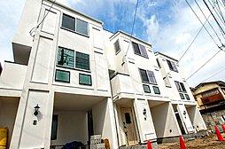 「由比ガ浜」に洗練されたデザインと機能美誇る新築分譲邸宅DEB...