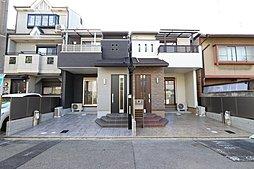 S&Gオリジナル建築 ハートフル天然木の家 深草池ノ内町