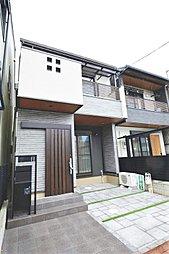 【S&Gウッドハウスシリーズ】一乗寺大新開町