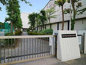 横浜市立洋光台第二中学校まで520m