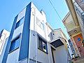 太陽の恵みを感じる温もりあふれる空間 横浜市金沢区長浜2丁目 新築戸建て
