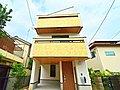 ◆◇SUMAI MIRAI Yokohama◇◆吹き抜けのある採光重視の明るいお住まい《常盤台》