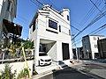 ◆◇SUMAI MIRAI Yokohama◇◆三方角地の開放感のある敷地に佇む邸宅《大久保2丁目》