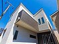 ◆◇SUMAI MIRAI Yokohama◇◆緑豊かな静かな環境で始めるゆとりのある住空間での寛ぎライフ《岡津町》