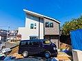 ◆◇SUMAI MIRAI Yokohama◇◆JR根岸線「山手」駅徒歩6分のロケーション!広々とした敷地に佇む4LDKの新築戸建《滝之上》
