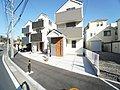 ◆◇SUMAI MIRAI Yokohama◇◆耐震工法+制震装置つき!30年後も安心して帰りたくなる家《新吉田東8丁目》