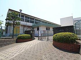 横浜市立矢部小学校まで437m