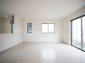 豊かな居住性と、クオリティが見事に調和した住空間。