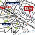 「横浜市緑区に住もう」~十日市場町~駅から13分新築2階建
