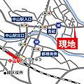 「横浜市緑区に住もう」~青砥町~リビングの天井高2.9Mある開放的な空間