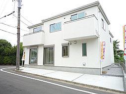 「横浜市緑区に住もう」~竹山~全居室が南向きで明るい住宅、駐車...