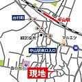 「横浜市緑区に住もう!!」~寺山町~カースペース2台可能(~o~)