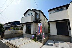「横浜市緑区に住もう!!」~人気の住宅街東本郷でゆとりのある2階建~