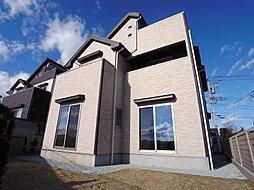 東仙台高級分譲住宅(限定一棟)