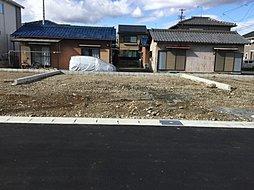 分譲地全景写真(平成30年3月22日撮影)