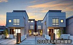 【セキスイハイム】ハイムプレイス昭和区小桜の外観