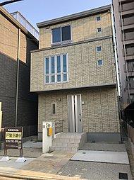 【セキスイハイム】ハイムプレイス北区平安通(建築条件付宅地分譲)