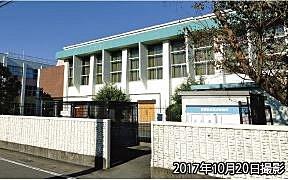 小俣小学校