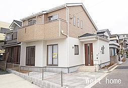 「新京成線北習志野駅 徒歩15分」船橋市高根台7丁目 限定1棟