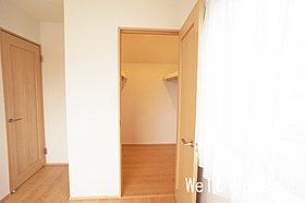 洋室1 WIC♪