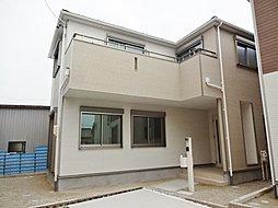 【新築分譲住宅】 港区新茶屋第1