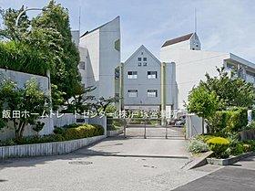 横浜市立小田中学校 徒歩約4分