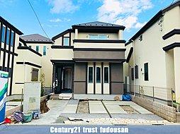 【新発売】 ~全棟LDK20帖・建物30坪・車庫2台~