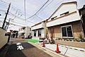 【駅10分・整形地】~間口10m超・5.5m公道の開放感と陽当り~
