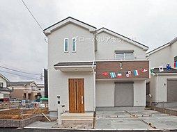 【安心の耐震・制震の家】 さいたま市大宮区天沼町【全5棟】