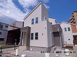 [竹ノ塚駅 10分]///見たまま判断できます///駐車2台可...