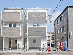 [ 西新井駅12分 大師前駅5分 ] 西新井1丁目 好立地/商...