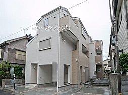 【 西新井駅12分 】 【 梅島駅11分 】  島根1丁目