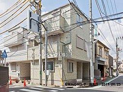【 お花茶屋駅 7分 】 仕様・設備充実の住宅 宝町1丁目