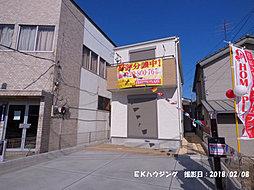【 六町駅 13分 】 土地39坪 / 並列2台駐車可能 / ...
