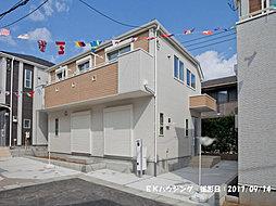 【  京成高砂駅 10分 】 1階リビング2階建てプラン 高砂...