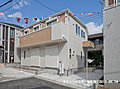 【  京成高砂駅 10分 】 1階リビング2階建てプラン 高砂7丁目