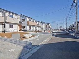 入間市黒須 新築分譲住宅 全20棟(残り18棟)