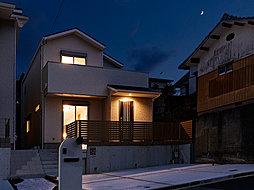 ~FrontierGarden~神戸市北区南五葉