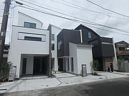 東寺尾中台 新築戸建 全3棟販売3棟 「離れ」や「ルーフバルコ...