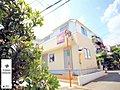 3方向角地の5LDK新築住宅~「西武柳沢」駅徒歩14分、建物延床面積102.67m2