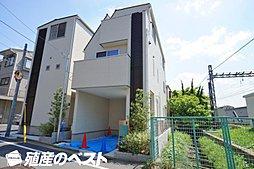 ◆ 通勤通学に便利な『明大前』まで徒歩6分の新築戸建 ◆
