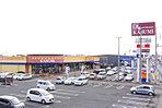 *周辺環境* カスミ(400m 徒歩5分) お買い物も近くで楽々です。
